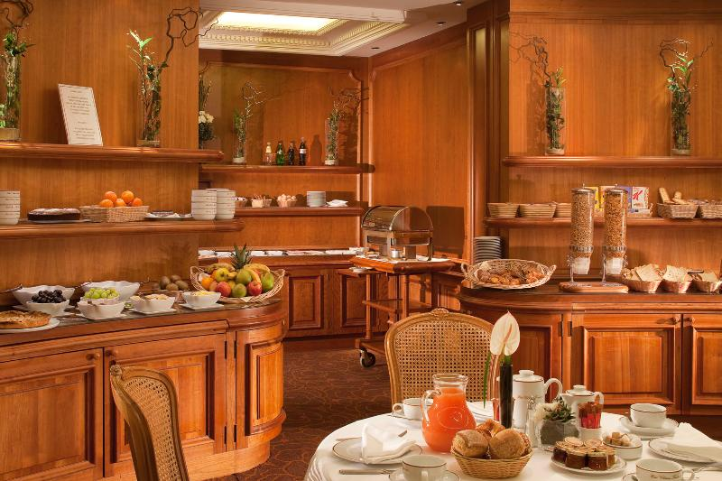 Restaurant Chateau Frontenac