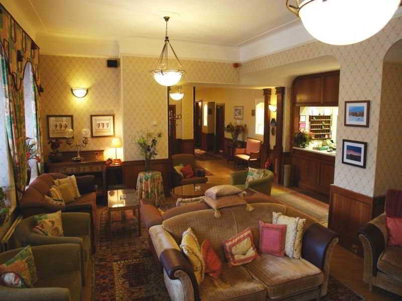Lobby Pentland
