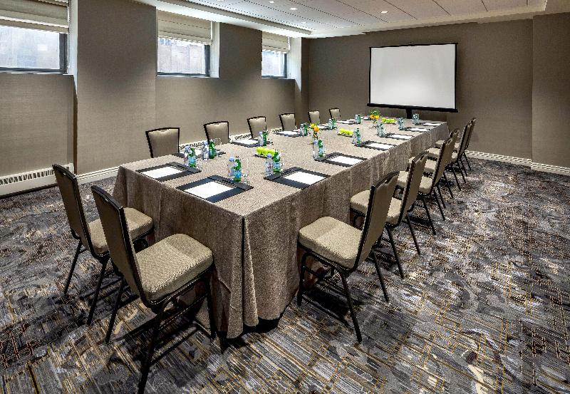 Conferences Intercontinental Chicago