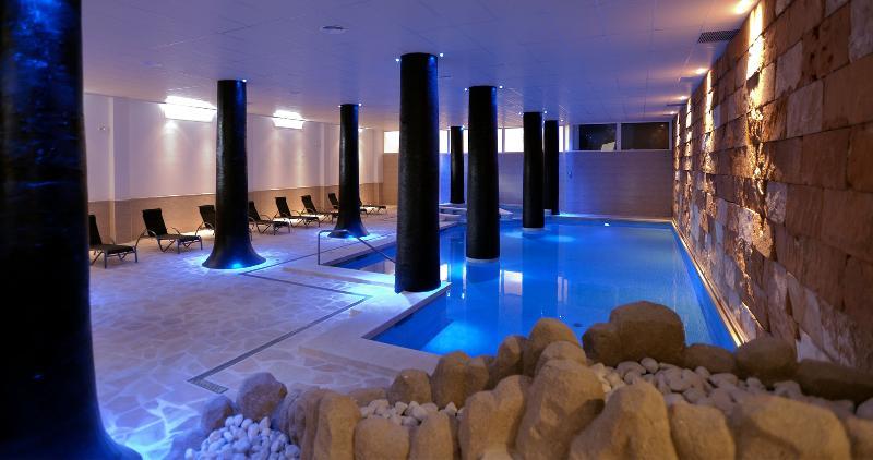 Pool Club Simo