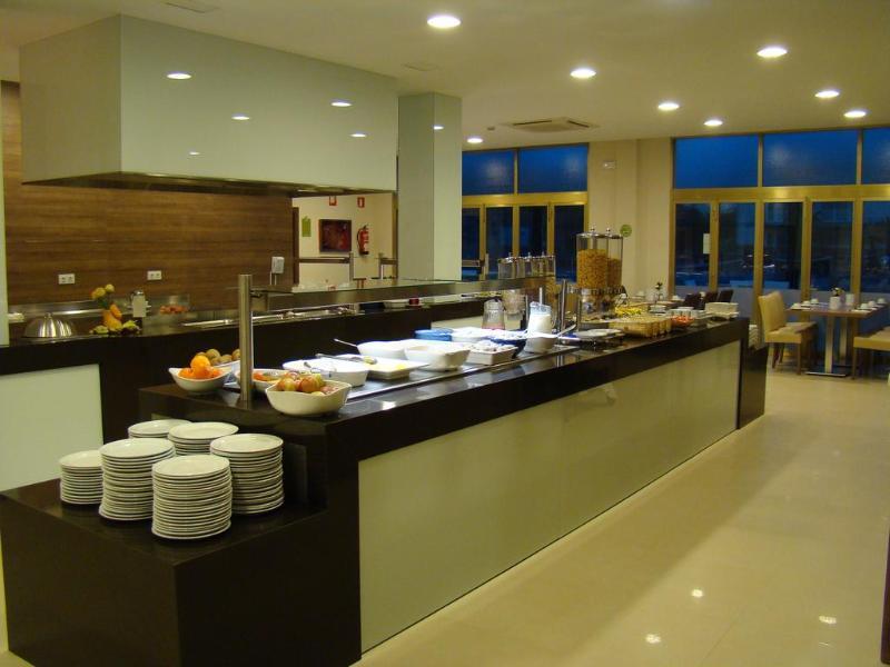 Restaurant Club Simo