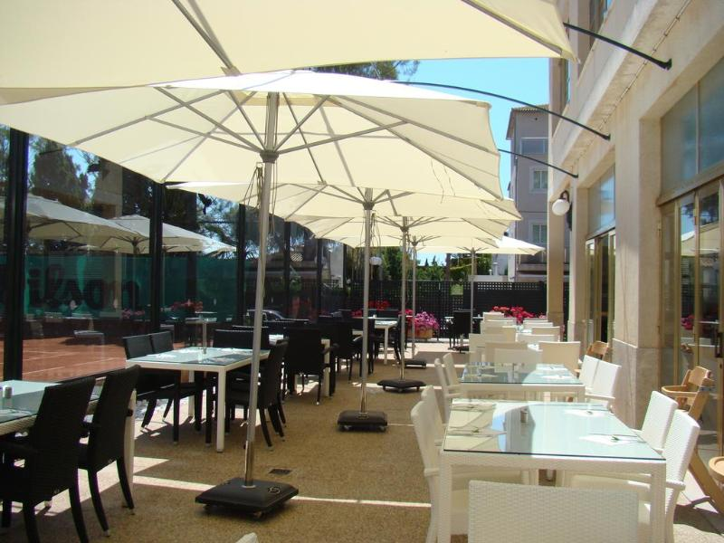Terrace Club Simo