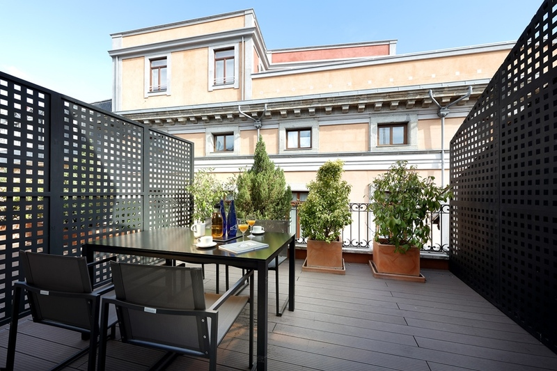 Fotos Hotel Eurostars Casa De La Lírica