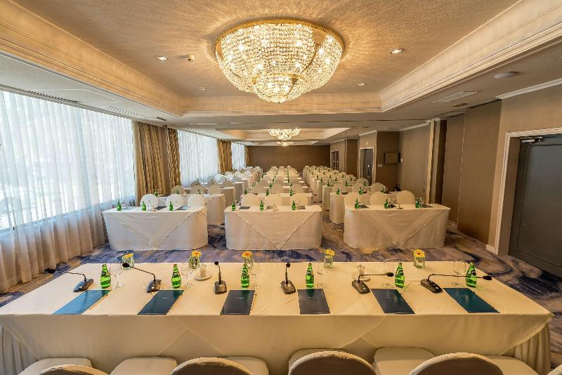 Conferences Colombo Hilton