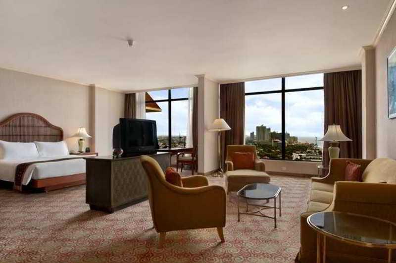 Room Colombo Hilton