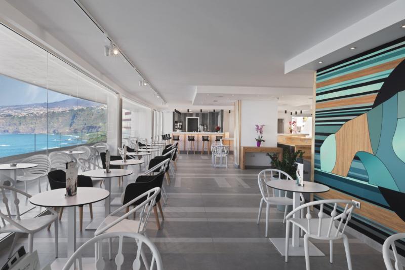 Bar Hotel Atlantic Mirage Suites & Spa