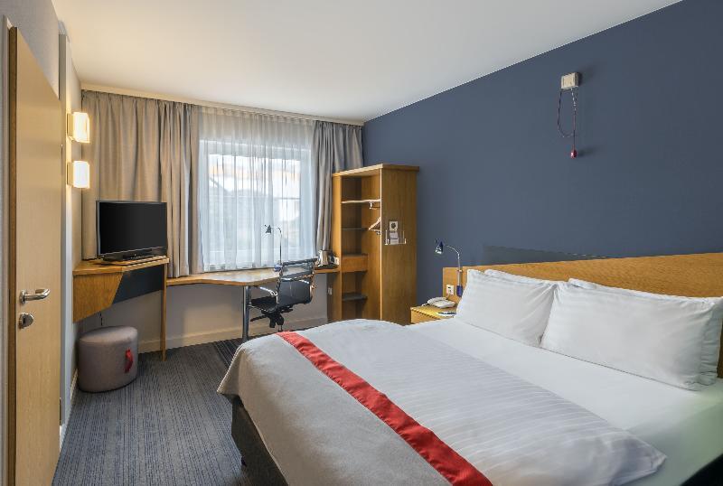 Room Holiday Inn Express Cologne Troisdorf