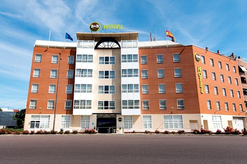 Fotos Hotel B&b Hotel Valencia Ciudad De Las Ciencias