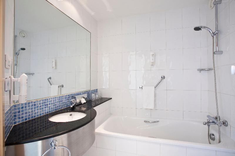 Fotos Hotel Holiday Inn Express Madrid-alcorcon