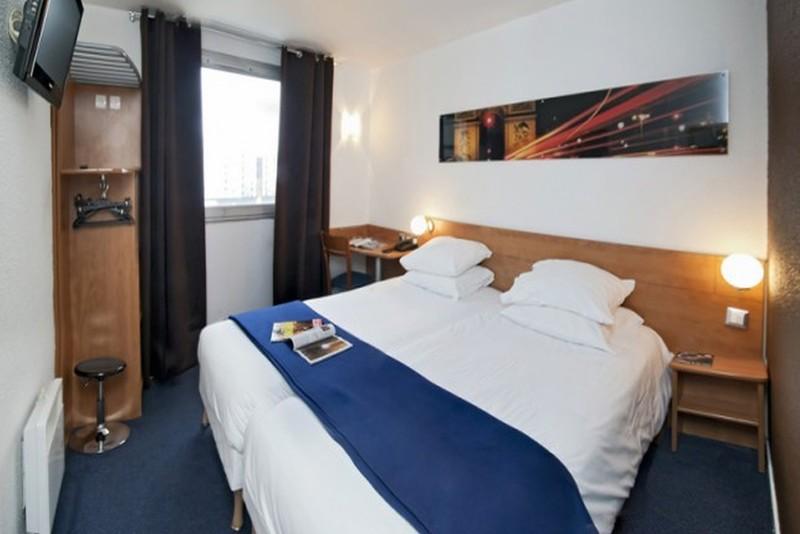 Room Inter-hotel Paris Est Rosny