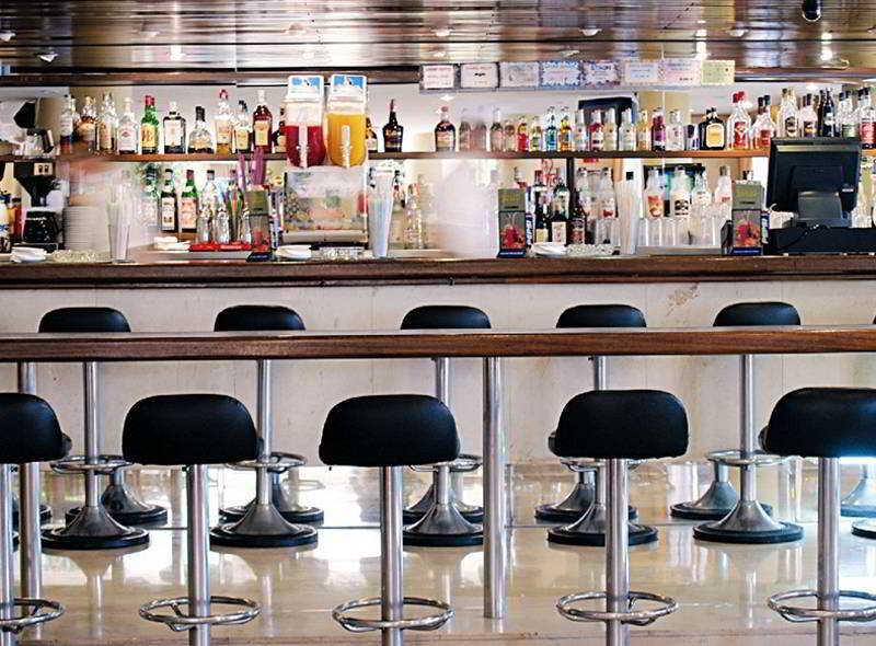 Bar Playas Cas Saboners