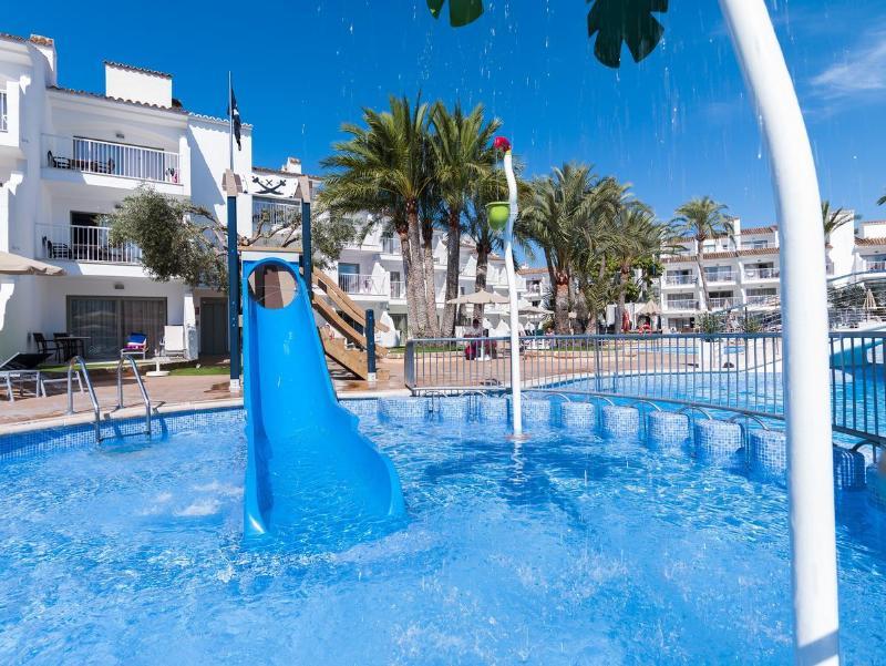 Pool Playas Cas Saboners