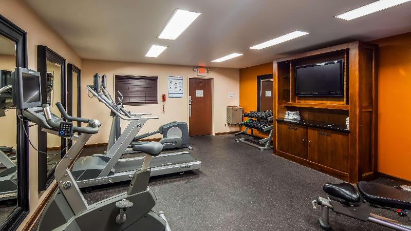 Sports and Entertainment Best Western Plus Truckee-tahoe Hotel