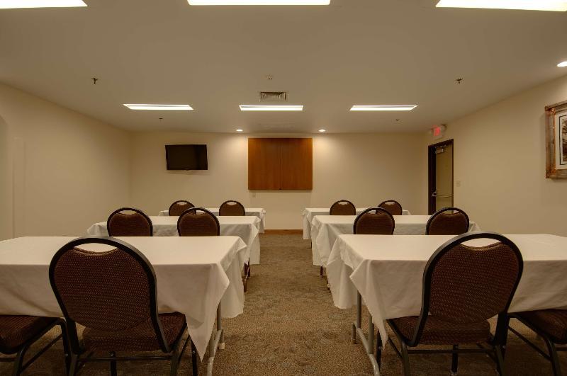 Conferences Best Western Plus Truckee-tahoe Hotel