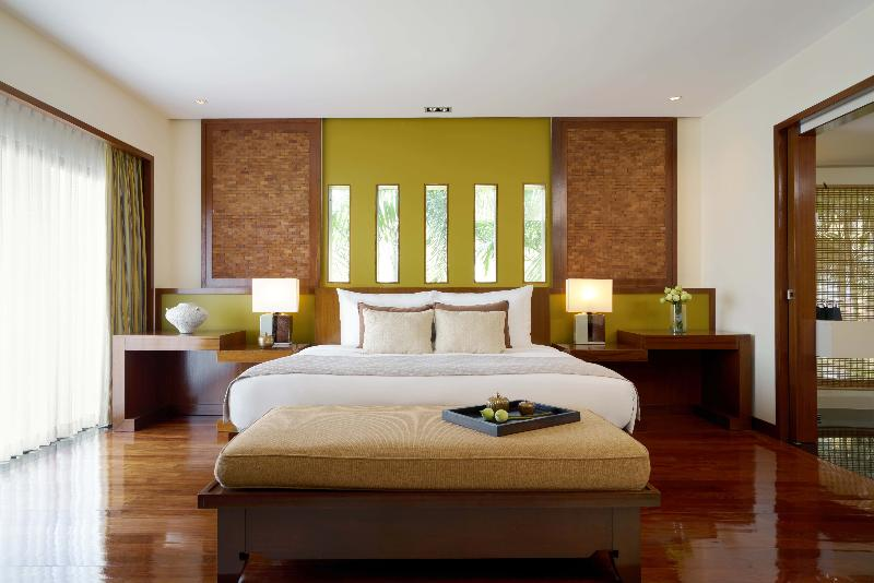 Room Anantara Si Kao Resort & Spa