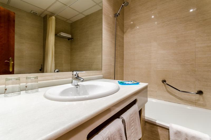 imagen de hotel Hotel Saylu