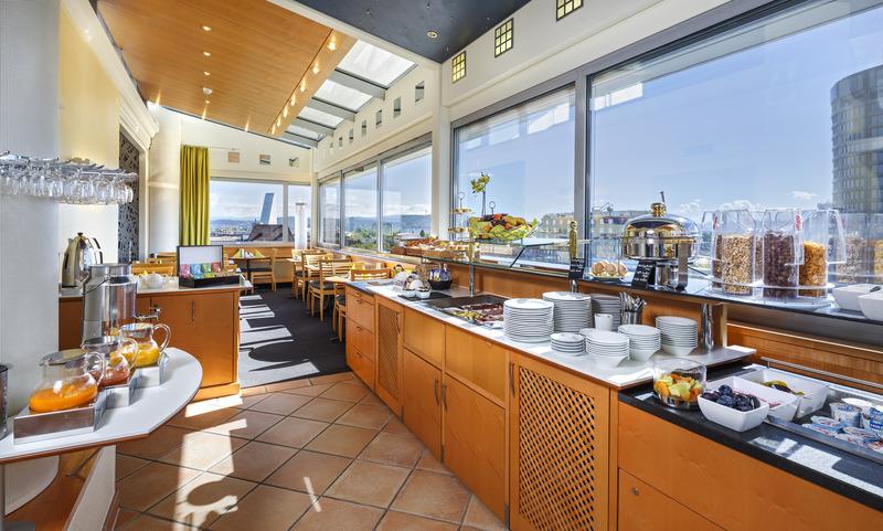 Restaurant Metropol Hotel