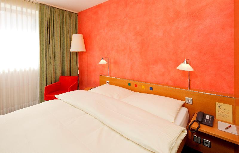 Room Metropol Hotel