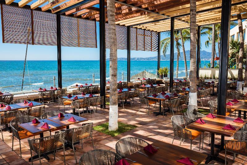 Restaurant Reflect Krystal Grand Nuevo Vallarta