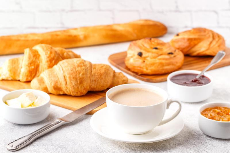 Restaurant Holiday Inn High Wycombe M40-j4