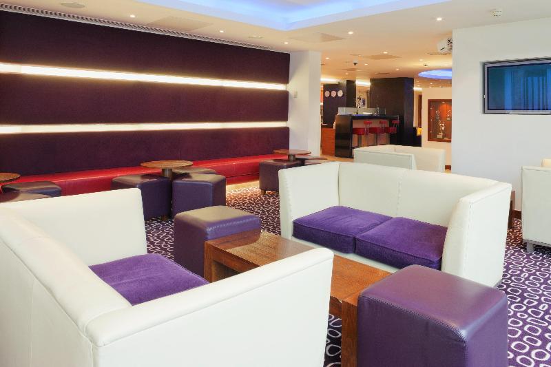 Holiday Inn Express London Swiss Cottage