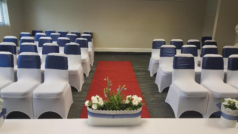 Conferences Holiday Inn Derby Nottingham M1/j25