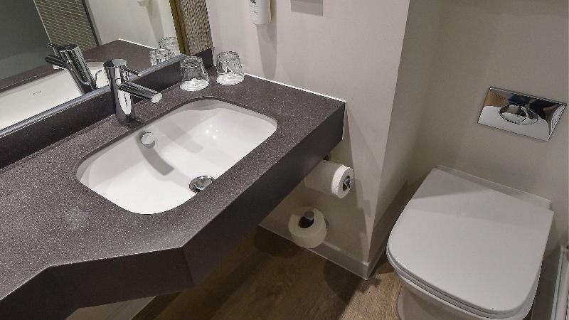 Room Holiday Inn Derby Nottingham M1/j25