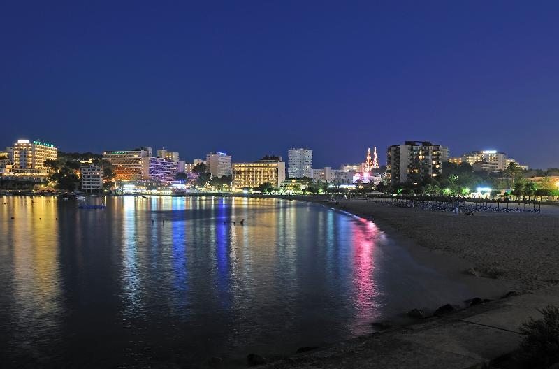 Foto de Apartamentos Marina