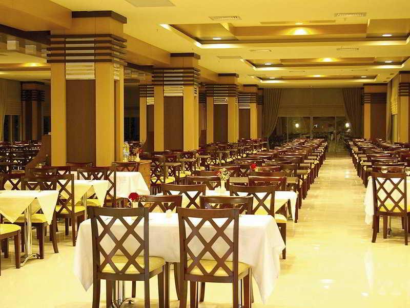 Restaurant Grand Ring