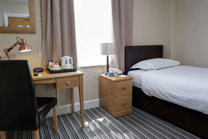 Best Western Hotel Bristol