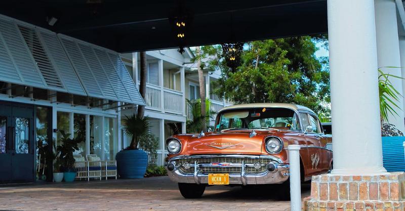 General view Havana Cabana Key West