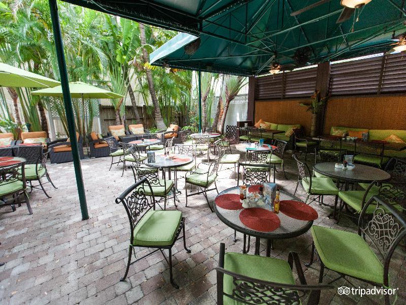 Restaurant Havana Cabana Key West