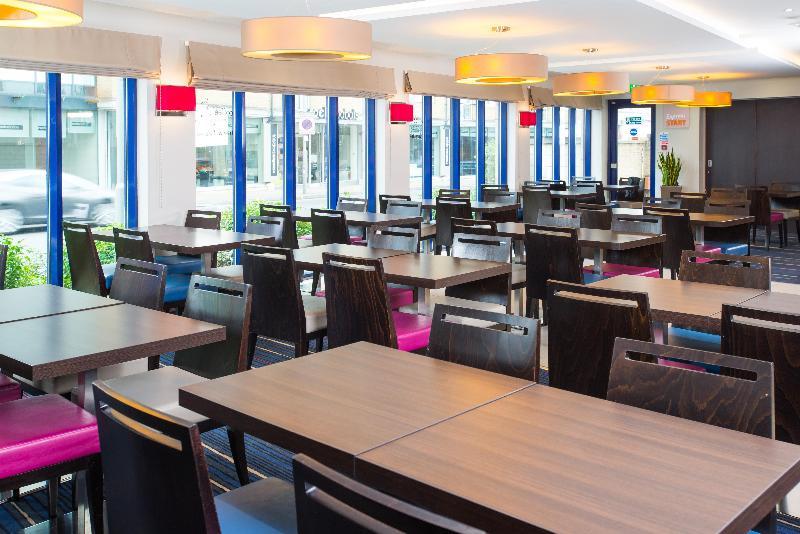 Restaurant Holiday Inn Express Wandsworth Battersea