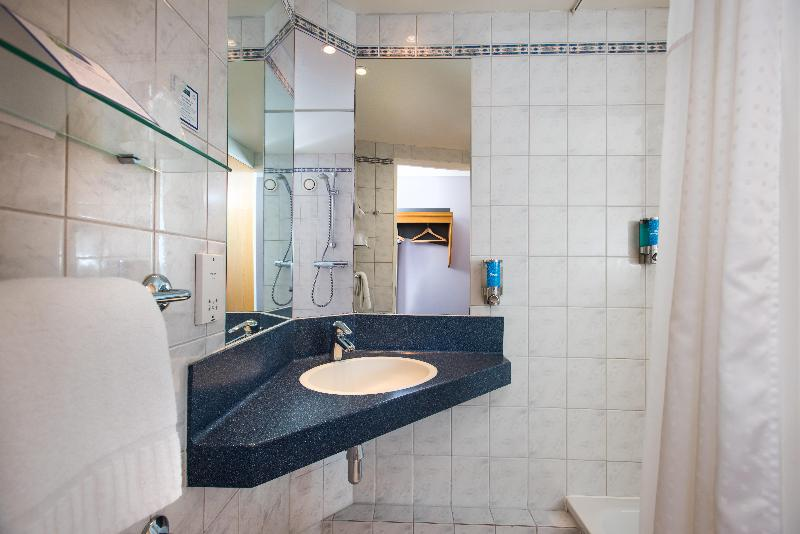 Room Holiday Inn Express Wandsworth Battersea
