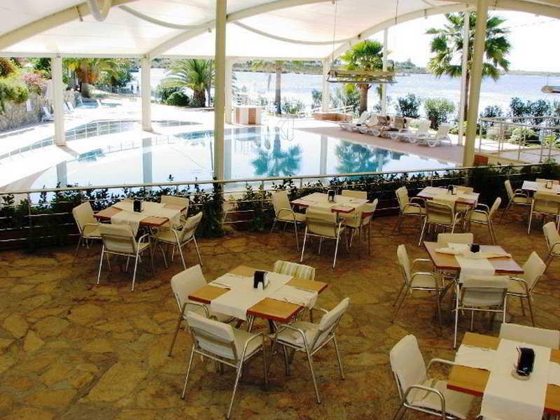 Restaurant Therme Maris Health & Spa Resort