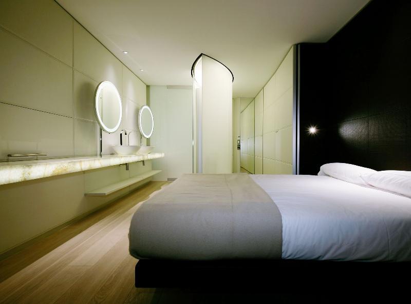 Fotos Hotel Puerta America Madrid