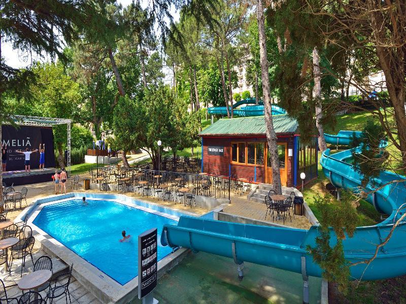 Bar Melia Grand Hermitage