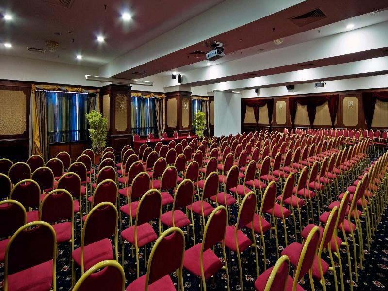 Conferences Melia Grand Hermitage
