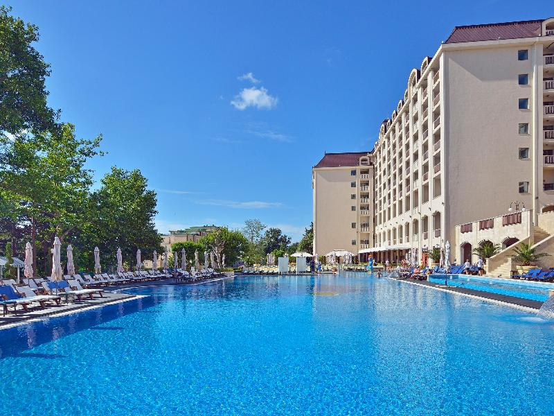 Pool Melia Grand Hermitage