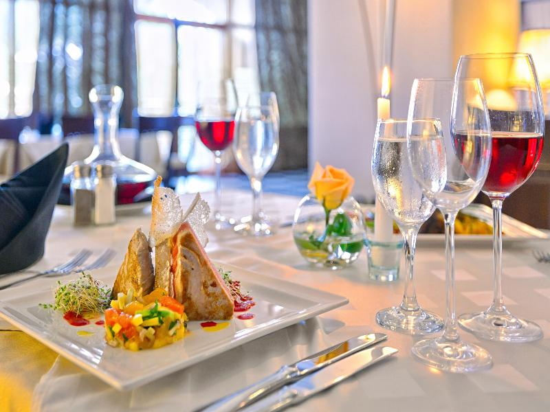 Restaurant Melia Grand Hermitage