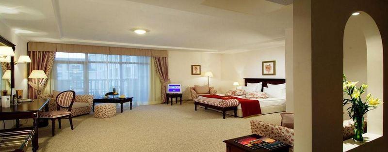 Room Melia Grand Hermitage