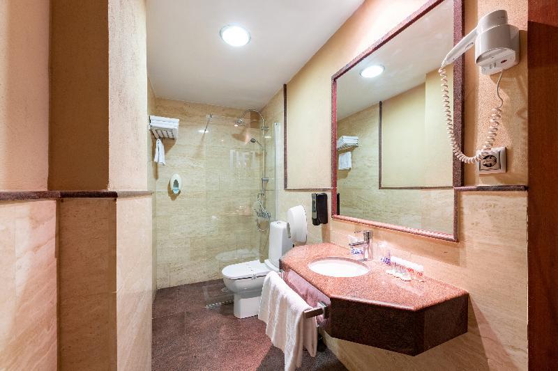 Fotos Hotel Francabel