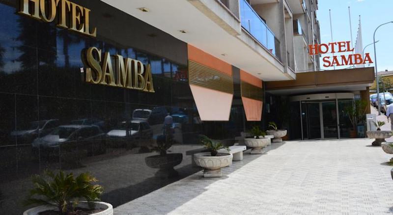 General view Samba