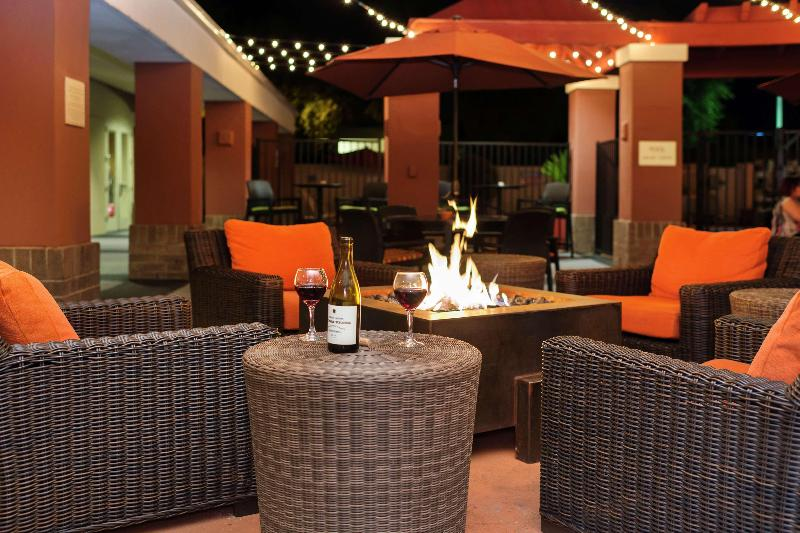 Terrace 7324 Hilton Garden Inn Scottsdale Old Town