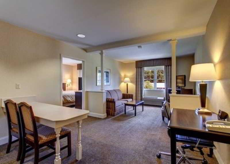 General view Quality Suites