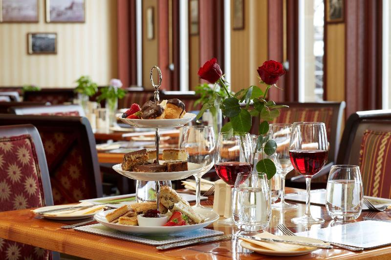 Restaurant Best Western Scores