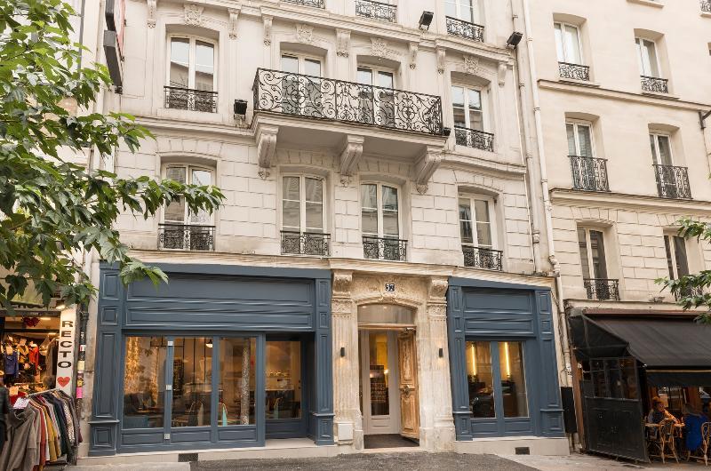 General view Hôtel Basss