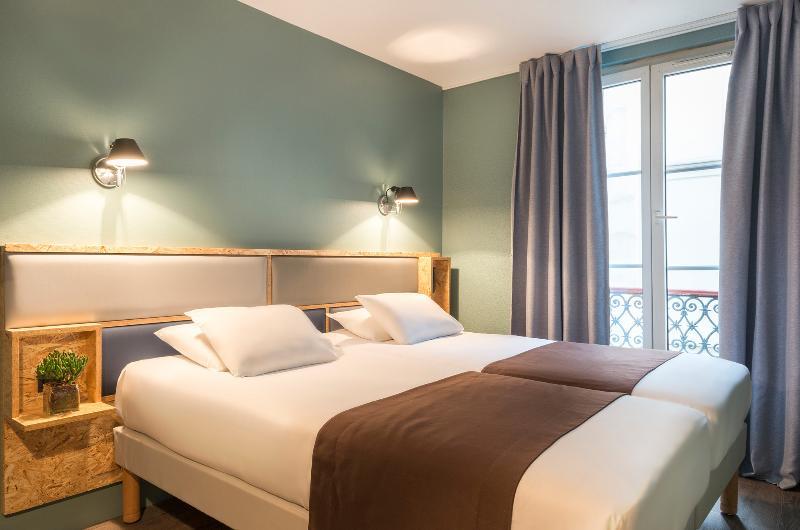 Room Hôtel Basss