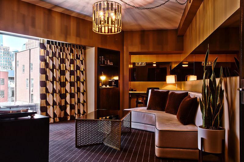 The Roxy Hotel