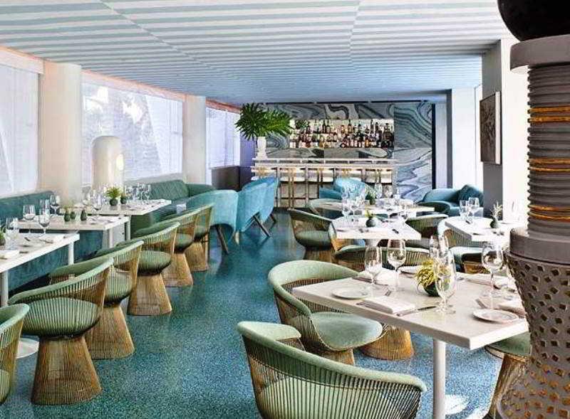 Restaurant Avalon Beverly Hills
